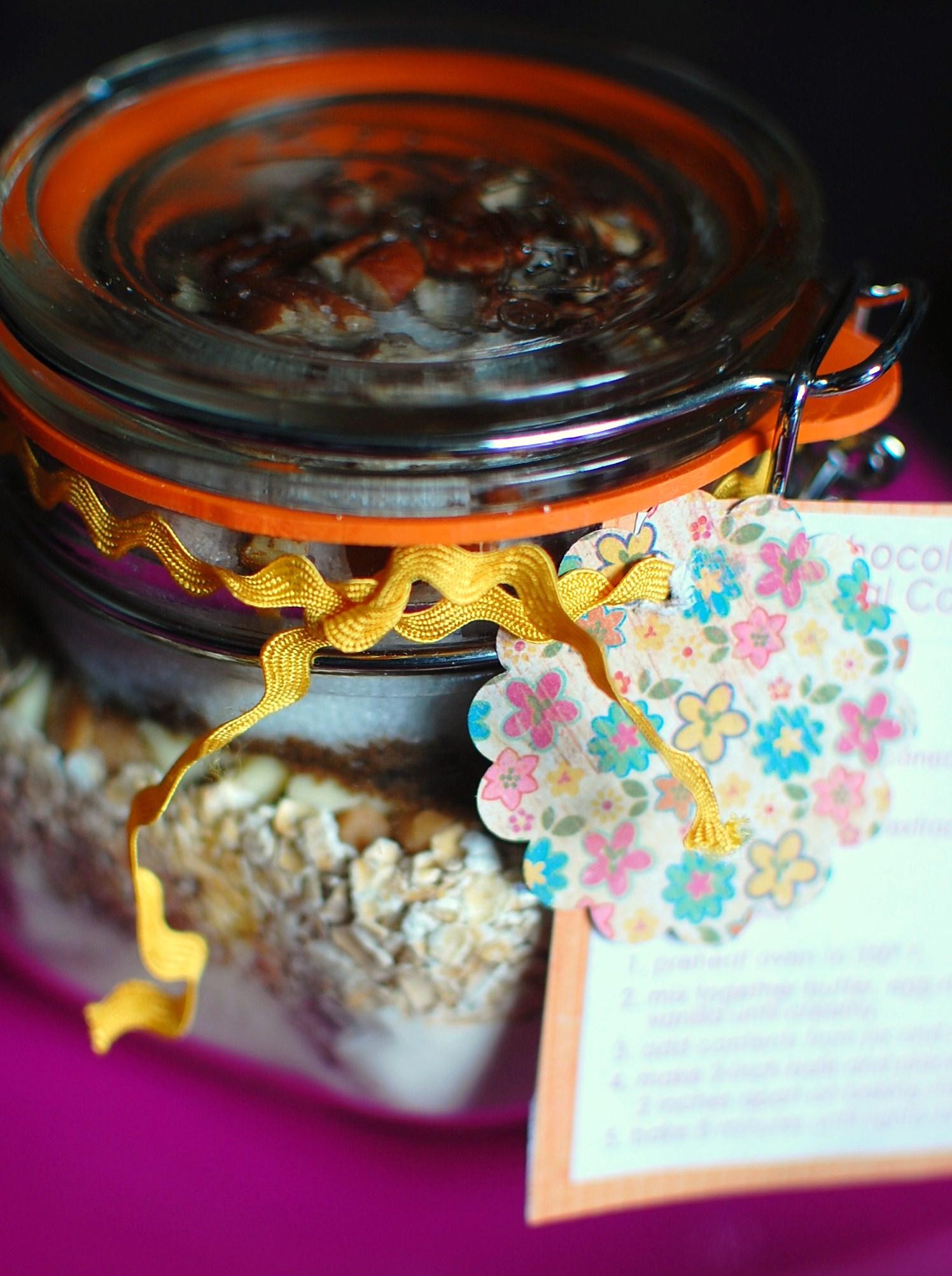 Eid Cookie Jar Gifts